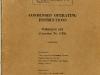 Radio Kaleidoscope SW transmitter 43 Set - Handbook front cover