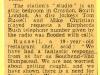 Radio Free London 1970 - National News