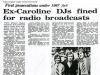 Press Mike Baker 1975