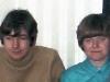 DJ's Robin Banks & Lynn Strang