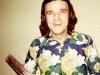 Alan Freeman 1972