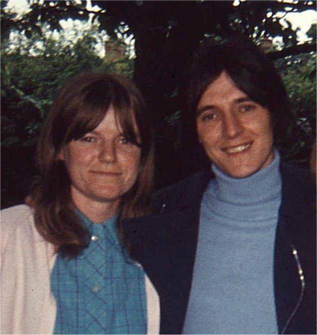 DJs Tracy Deram - Steve Merike 1969