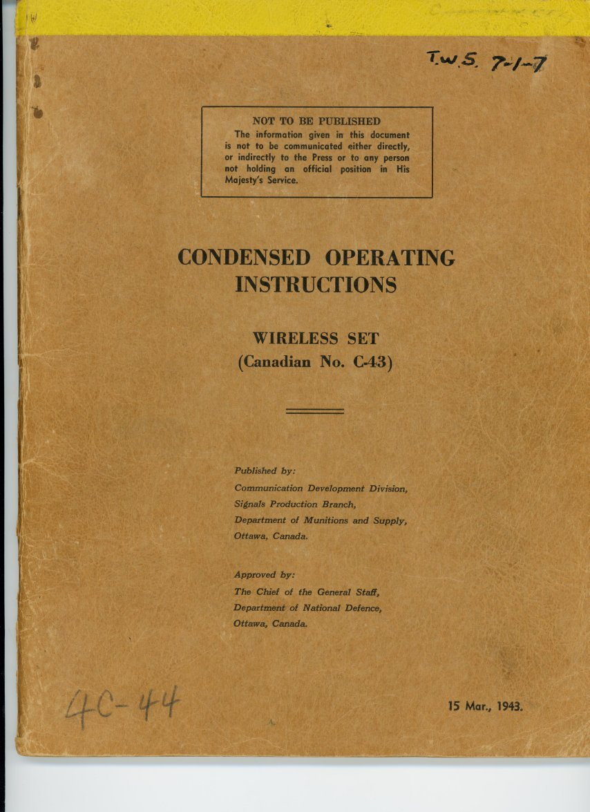 43 Set - Operators Book-1-s
