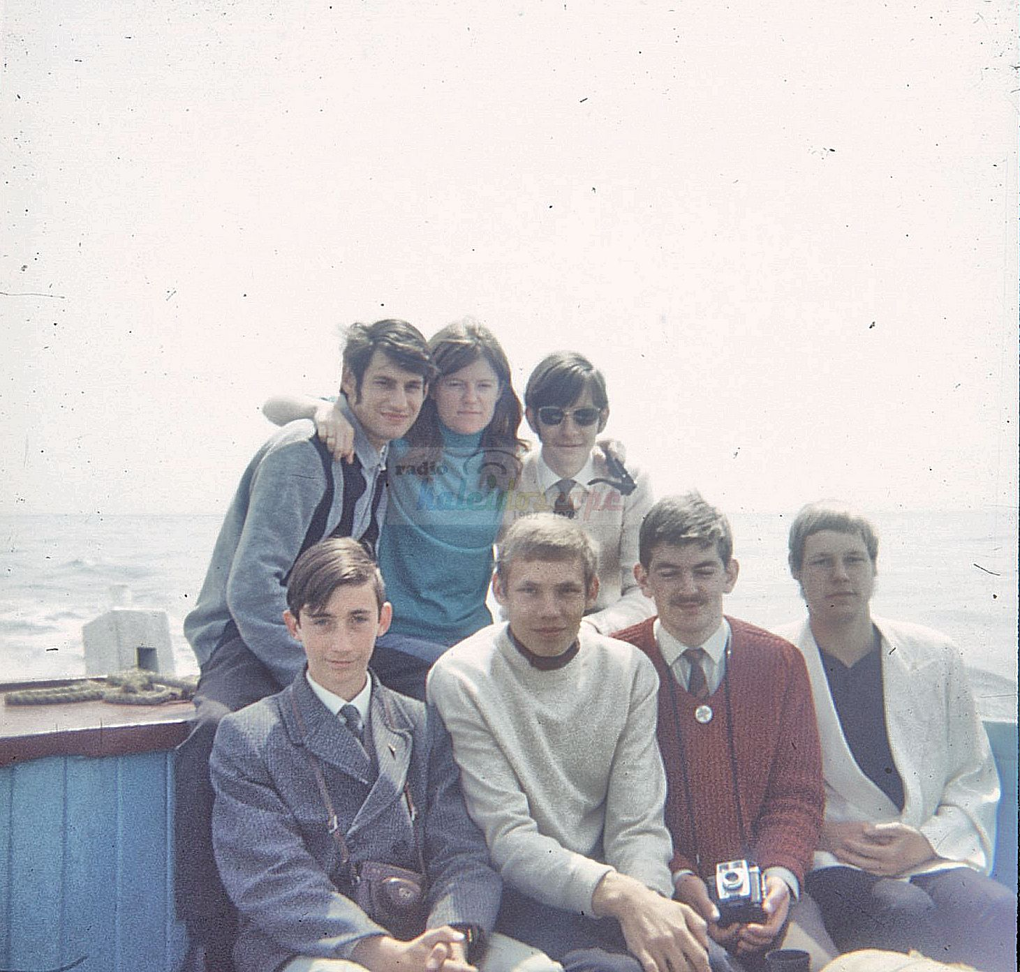 57._Robert,Mike,Peter,bob,tony,Lyn,Paul_28.6.69-SW