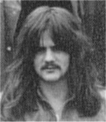 Brian Wood 1970s-2