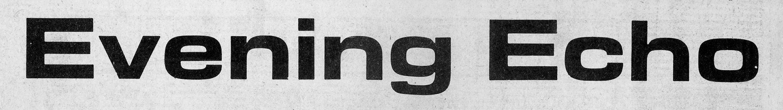 Evening Echo Banner-2
