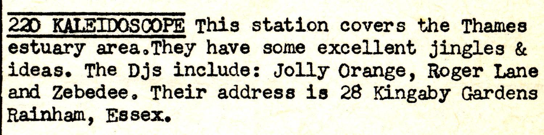 FRC News Jan 1969
