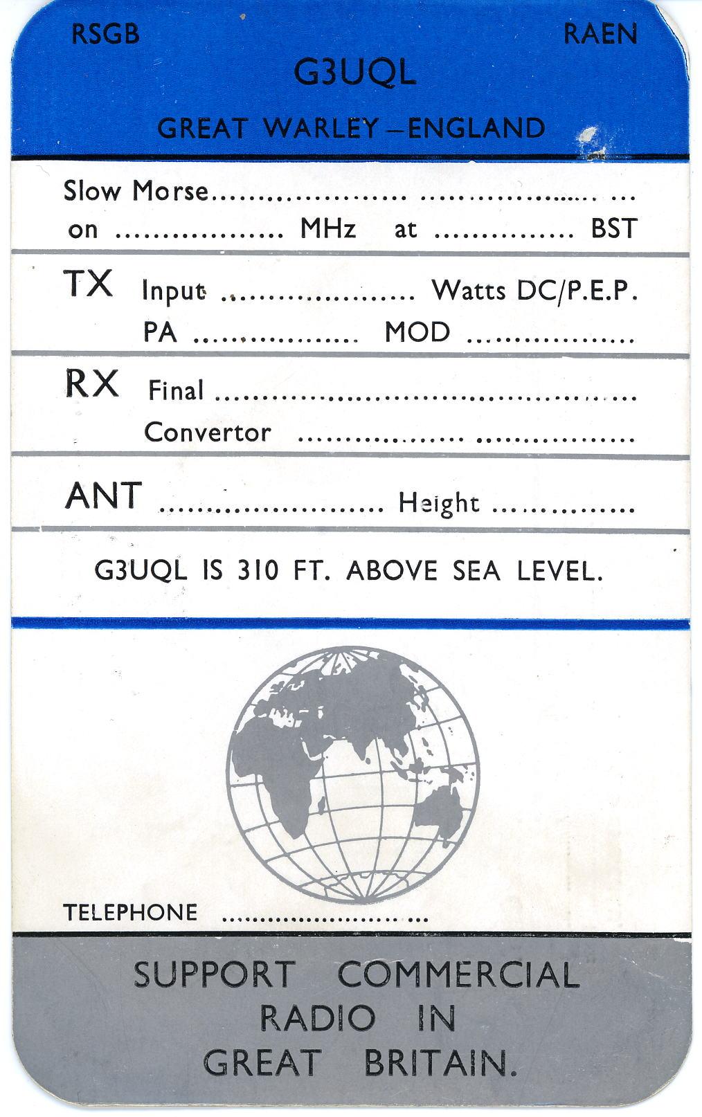 G3UQL-QSL-CardB