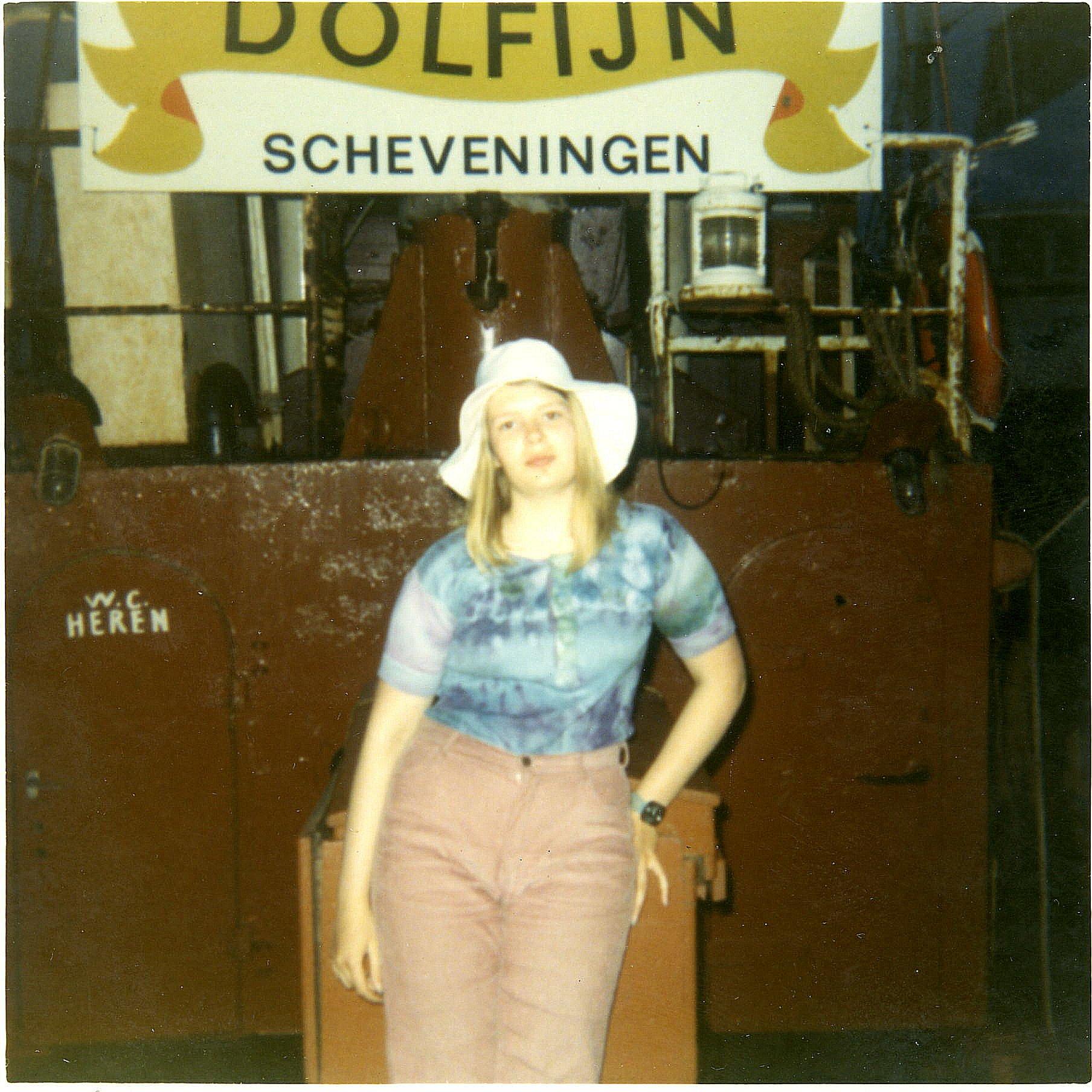 Kathy Jeanette en-route RNI File2297-1971