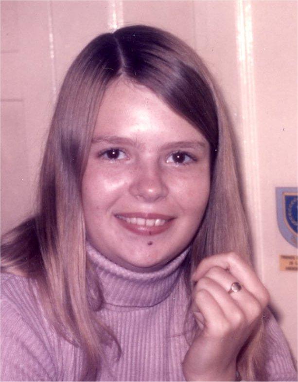 Kathy Jeanette