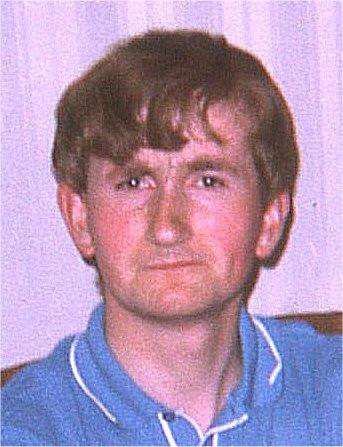 Mike Baker June1969