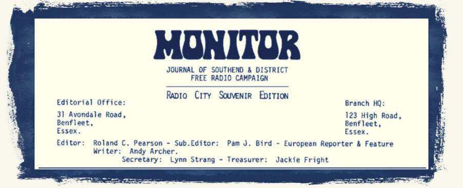 Monitor 1-d