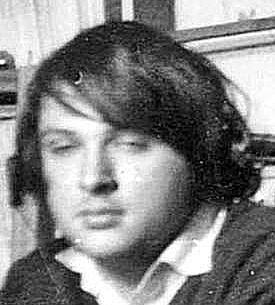 Nick Catford - Radio Jackie - 1969-s