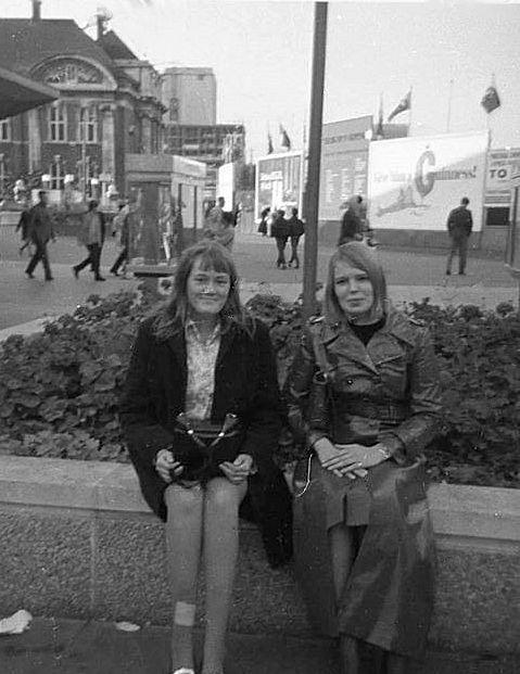 DJ Kathey Jeanette & Jackie Fry Southen FRC