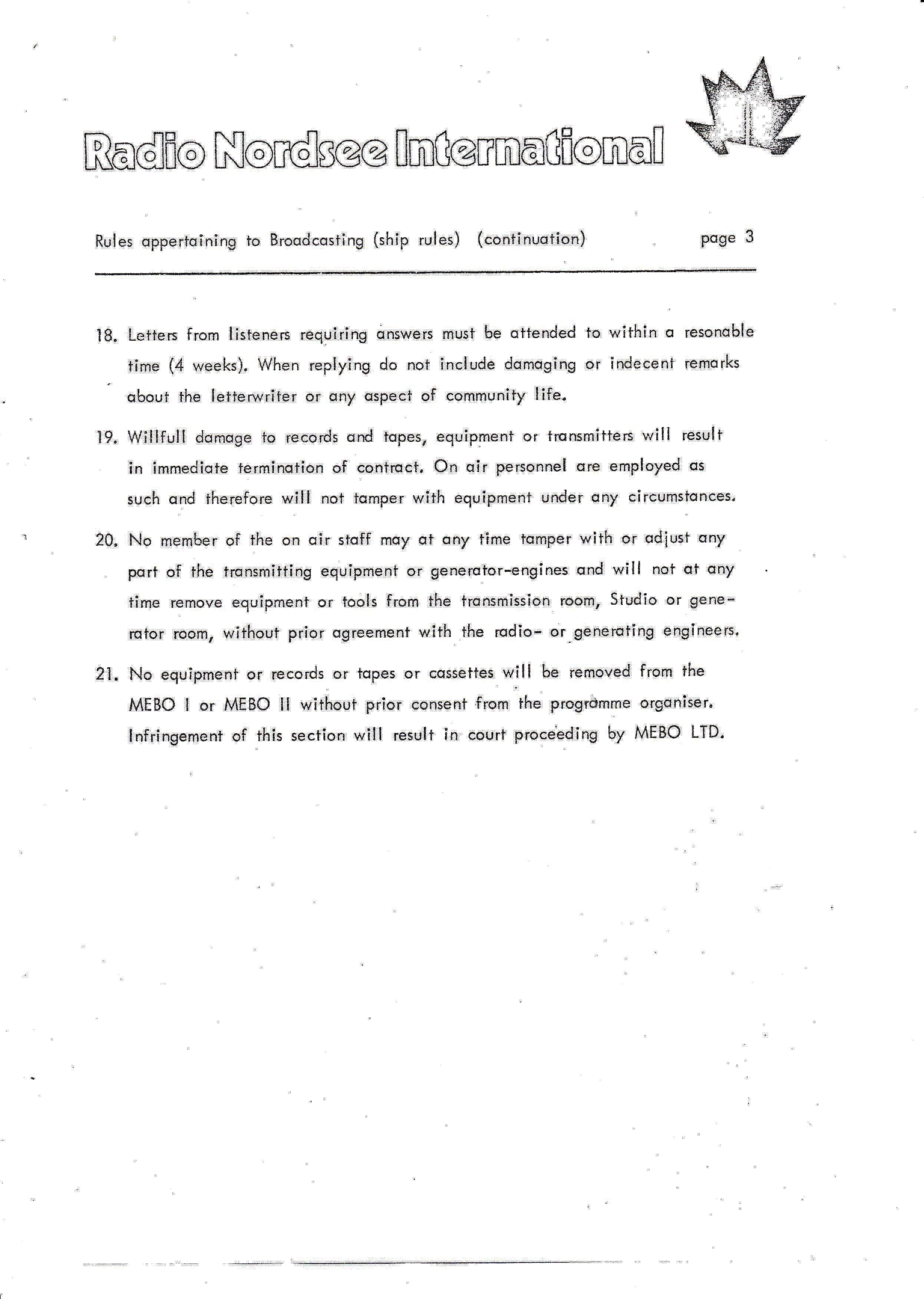 RNI Rules P3-2