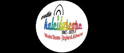 Radio Kaleidoscope Music