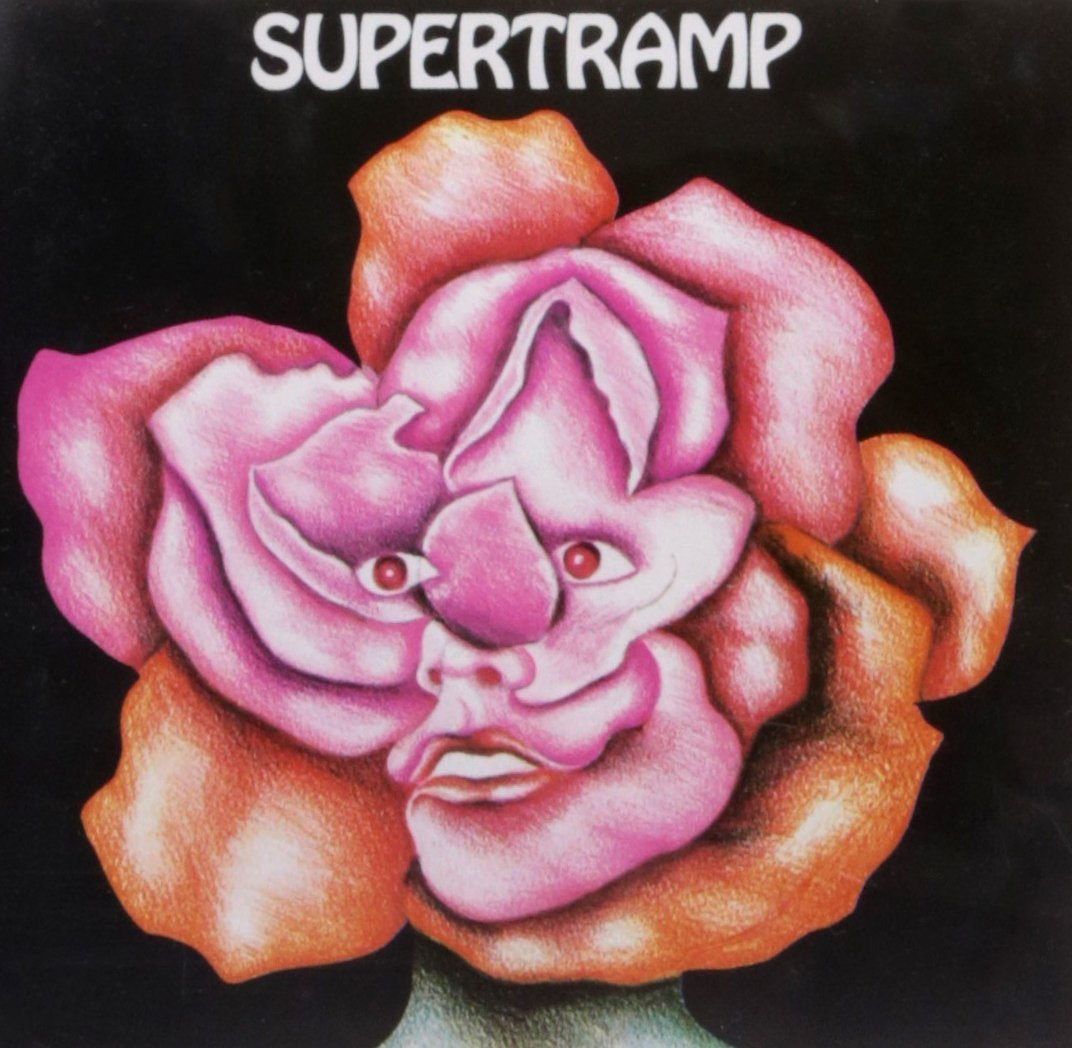 Supertramp First
