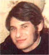Tony Mendoza -Pic-1971