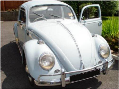 VW 1967